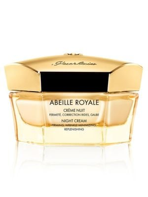 Abeille Royale Night Cream/1.6 oz.