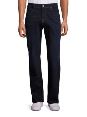 Austyn Relaxed Straight Leg Jeans