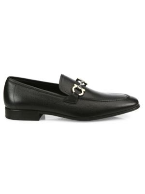 Flori 2 Leather Loafers