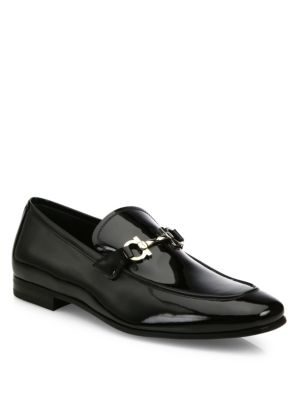 Funes 2 Leather Loafers