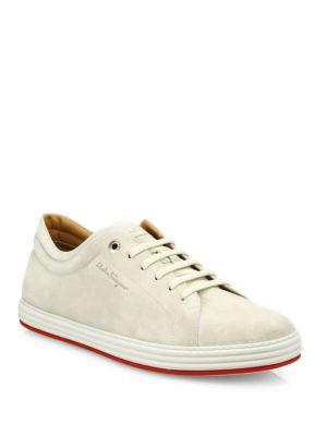 Newport Suede Sneakers