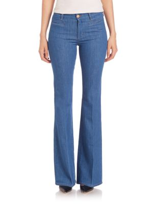 Marrakesh Flared Jeans