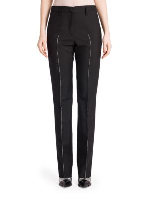 Pantaloni de damă JIL SANDER Ping