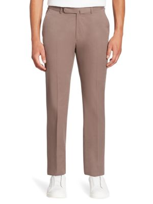 Cashco Solid Trousers