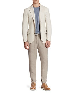 Men's Clothing, Suits, Shoes & More | Saks.com