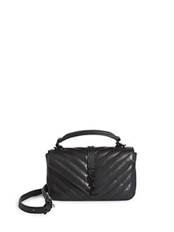 belle rose leather purse - Saint Laurent | Handbags - Handbags - saks.com