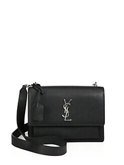 ysl medium chyc shoulder bag - Saint Laurent | Handbags - Handbags - Saks.com