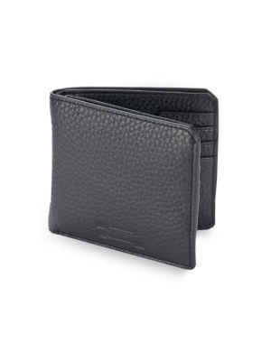 Vesper Leather Wallet