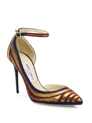 Pantofi de damă JIMMY CHOO Lucy 100