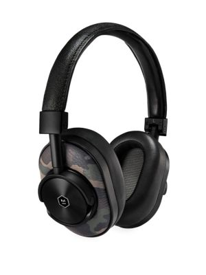 MW60 Wireless Over-Ear Headphones