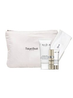 Receive a free 5-piece bonus gift with your $300 Natura Bissé purchase & code