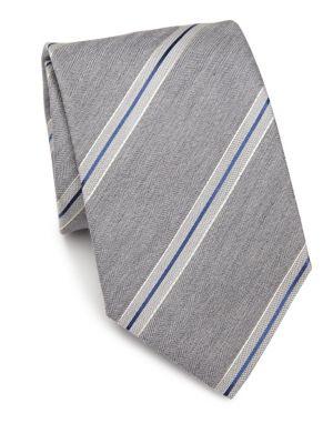 Wool & Silk Blend Tie