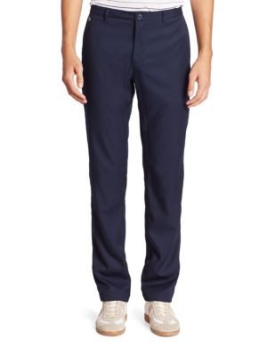 Sport Golf Technical Gabardine Pants 0400090939679
