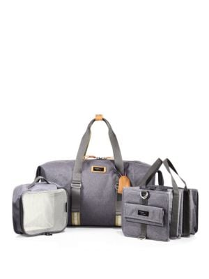 Travel Duffle Diaper Bag