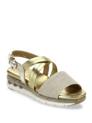 Edotea Sport Sandals