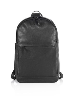 Ermenegildo Zegna Backpack