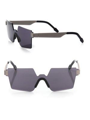 GP5 Gradient Shield Sunglasses