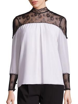 Bluză de damă ALICE + OLIVIA Keagan
