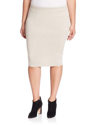 Wool Pencil Skirt plus size,  plus size fashion plus size appare
