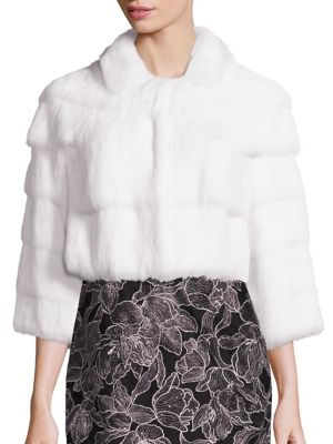 Rabbit Fur Bolero
