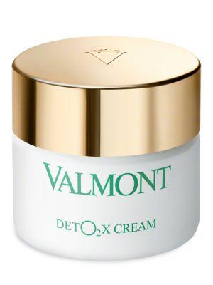 DETOX Oxygenating and Detoxifying Cream/1.5 oz.