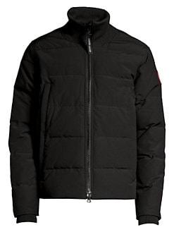 Canada Goose jackets sale store - Canada Goose | Men - saks.com