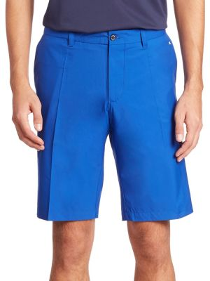 Golf Regular-Fit Flat Front Shorts 0400091216920