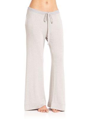 Drawstring Lounge Pants