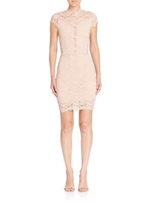 Dixie Lace 16th District Dress