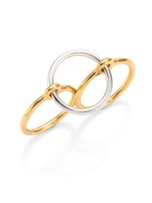 Three Lovers Ring