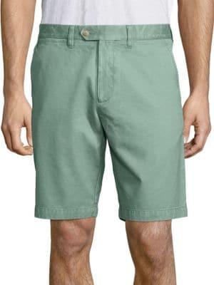 Pima Modal Shorts
