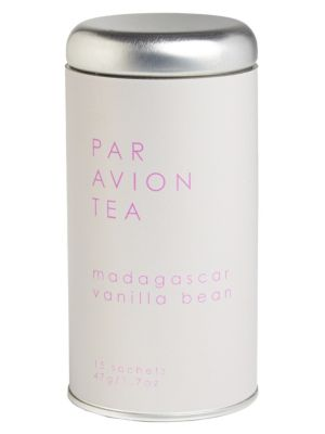 Madagascar Vanilla Bean Tea