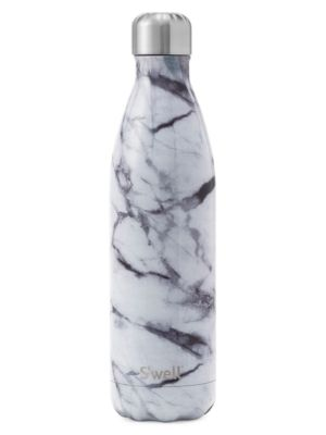 Elements Collection Stainless Steel Water Bottle