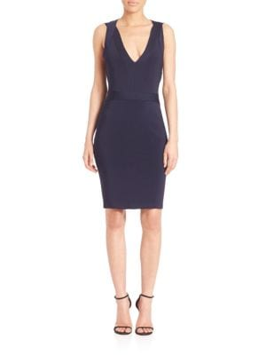 Rochie midi ELIZABETH AND JAMES Payton
