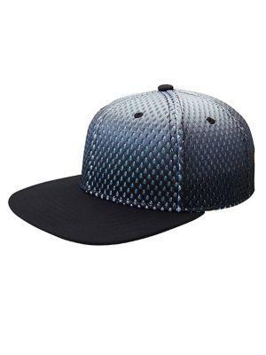 Luxe Jacob Eyelet Cap