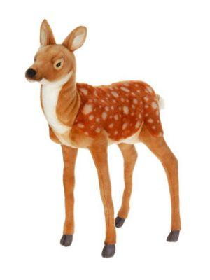 """32"""" Deer Plush Toy"""