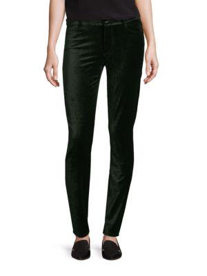 Pantaloni de damă PAIGE Verdugo