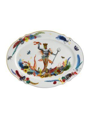 Caribe Large Oval Platter