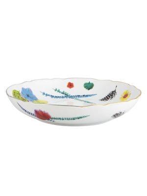 Caribe Soup Plate/Set of 4