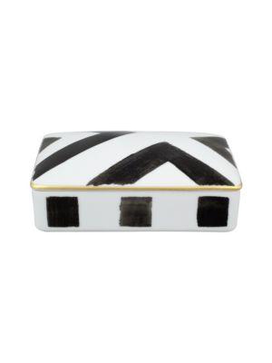 Sol y Sombra Card Box