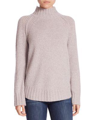 Europa Funnel Neck Sweater