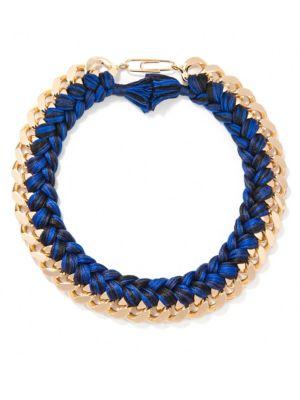 Do Brasil Braided Necklace
