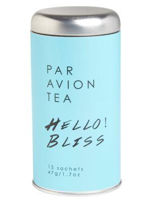 Hello Bliss Tea