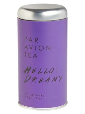 Hello Dreamy Tea