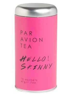 Hello Skinny Tea