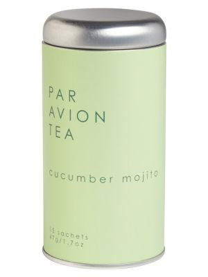 Cucumber Mojito Tea