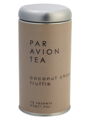 Coconut Chocolate Tea