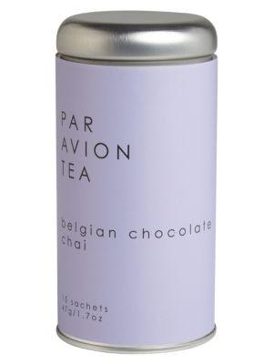 Belgian Chocolate Tea