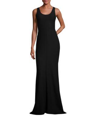 Ava Mia Stretch Gown