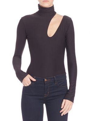 Houston Cutout Bodysuit